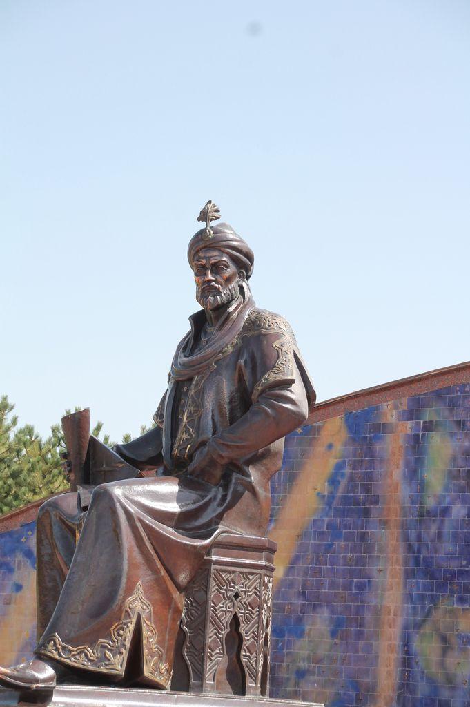 Dimlama, ragoût ouzbek - Ouzbékistan - Samarcande (1)