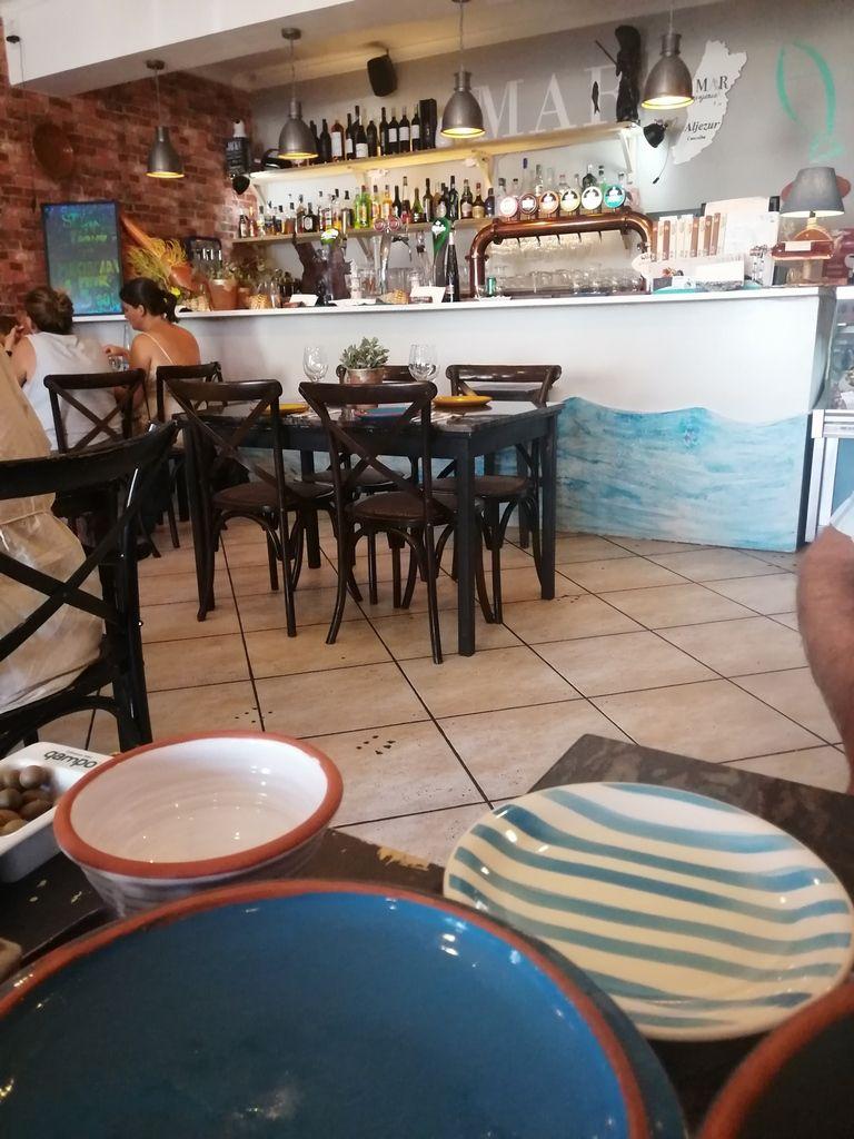 Poulet rôti au piri piri - Balade portugaise en Algarve (5) la pointe Sud Ouest