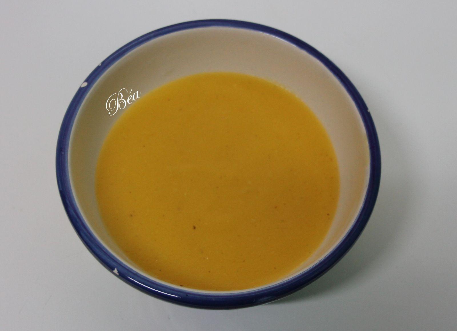 Gâteau nuage au citron meringué - bataille food # 75