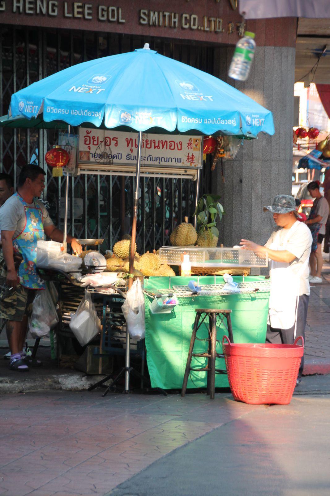 Merlu au bouillon thaï - balade thaïlandaise (1)Bangkok