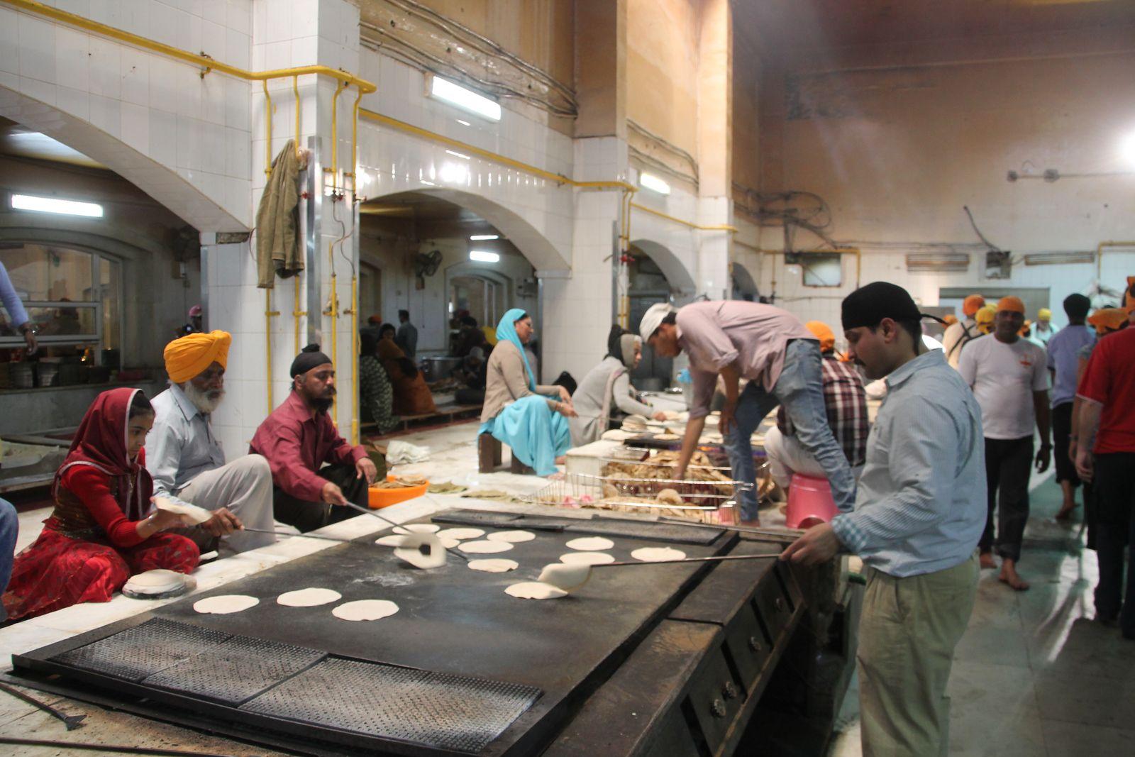 Pilons de poulet tandoori au four - balade indienne