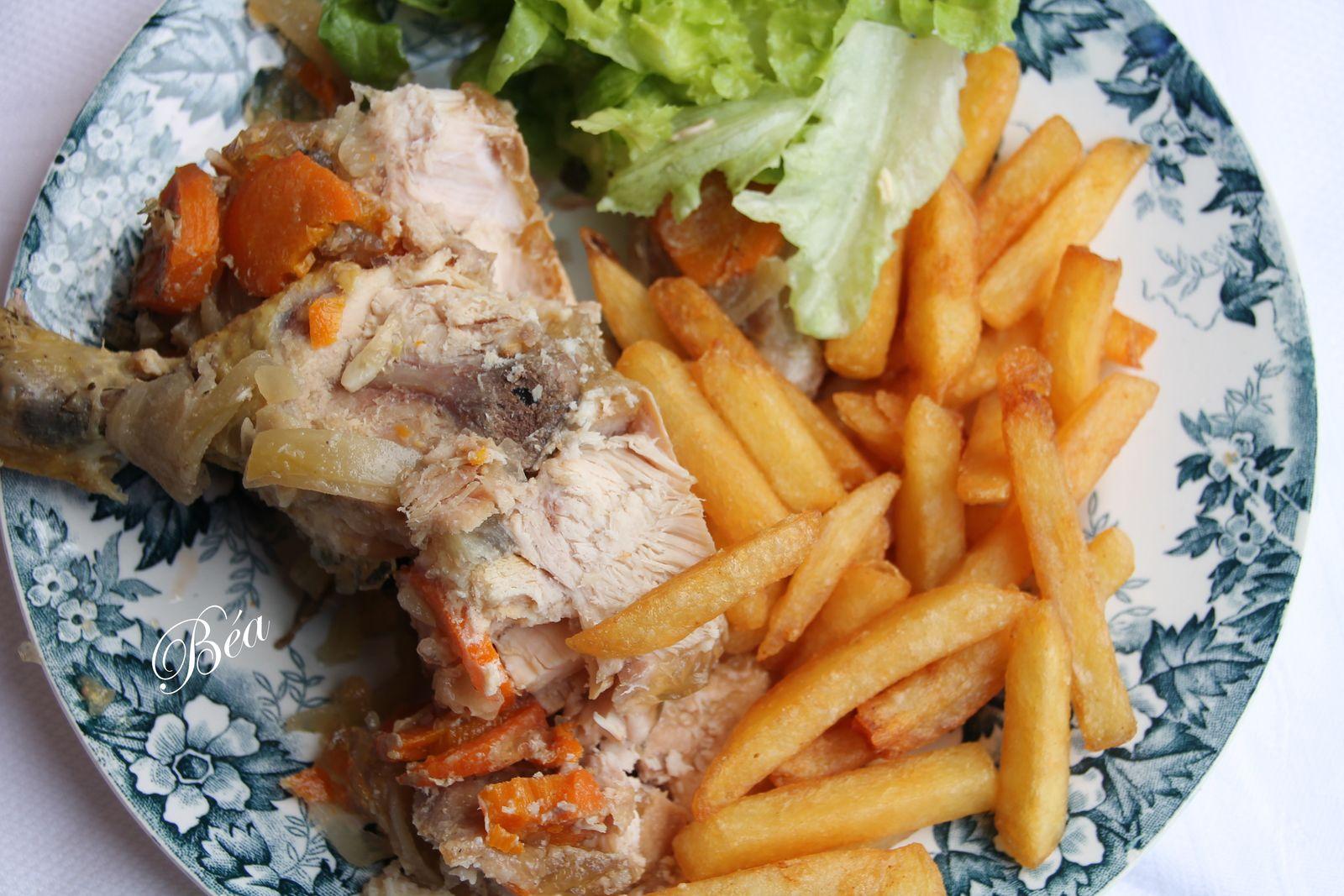 Potjevleesch - balade régionale à Lille