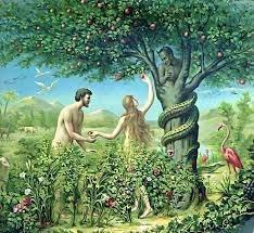 IN THE GARDEN OF EDEN, why would Satan use a serpent to speak to ...