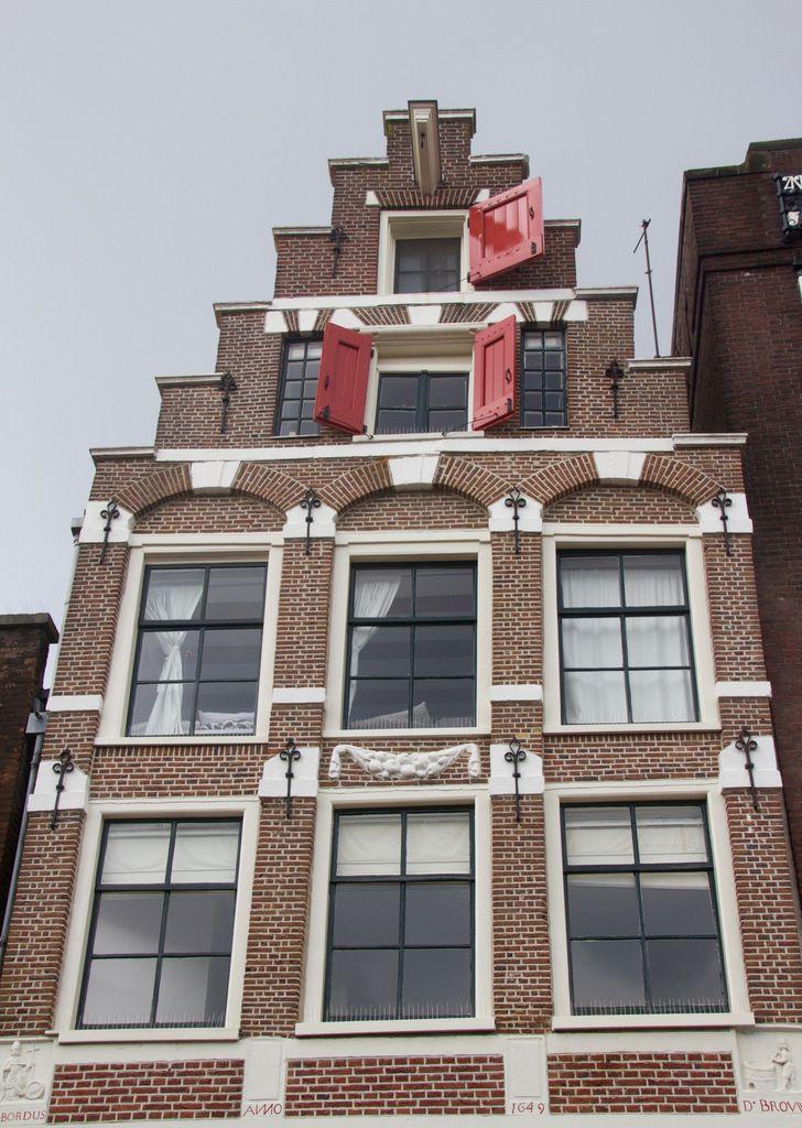 #48 - Nederland, Amsterdam - Den Haag - Rotterdam - Amsterdam