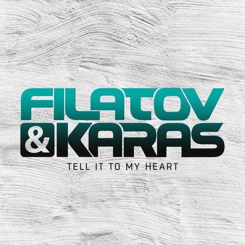 Filatov & Karas reprennent un hit de Taylor Dayne !
