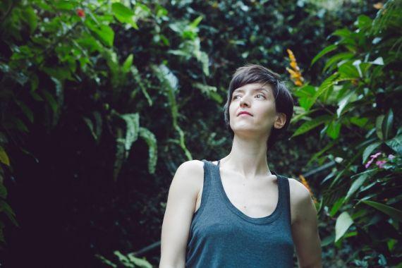 Rencontre avec la chanteuse Pauline Croze, apprenez-en plus sur « Bossa Nova » son nouvel album !