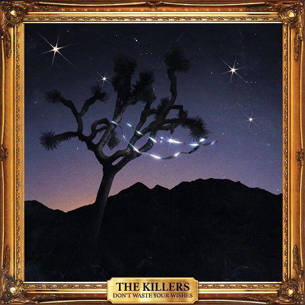 « Don't Waste Your Wishes » l'étonnant album de noël de The Killers !