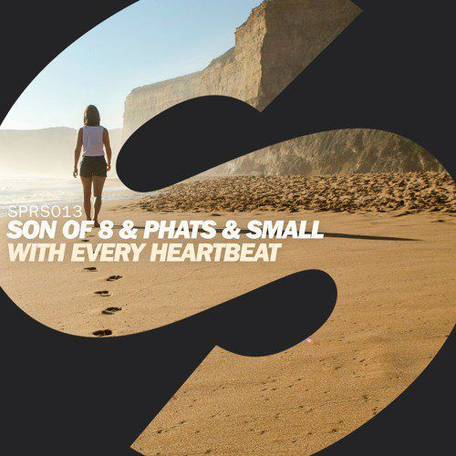 Son Of 8 et Phats & Small reprennent un tube de la chanteuse Robyn !