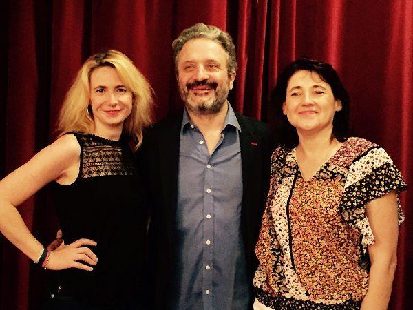 Rencontre avec la comédienne Laure Trégouët qui vous présente la pièce « Un Petit Jeu Sans Conséquence » !
