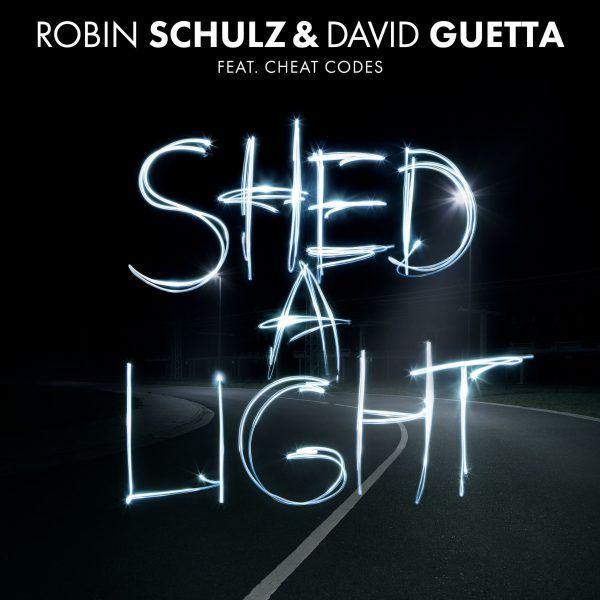 Découvrez le tout nouveau titre de Robin Schulz et David Guetta !