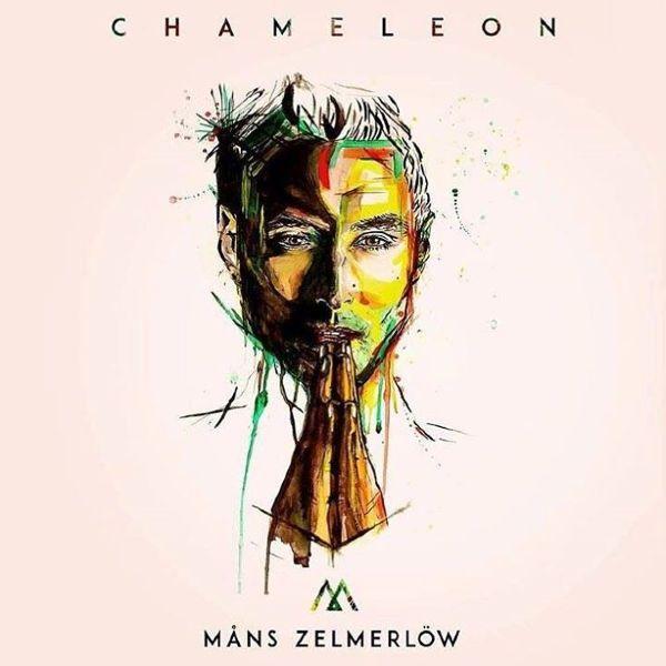 Mans Zelmerlow continue son opération séduction avec son nouvel album !