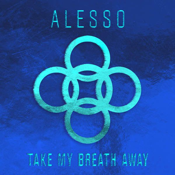 Alesso est de retour avec « Take My Breath Away » !