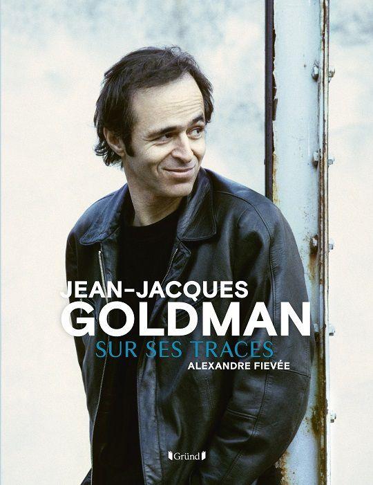Rencontre avec Alexandre Fievée auteur d'un très beau livre sur Jean-Jacques Goldman !