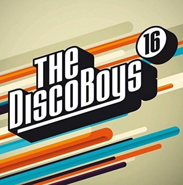 « Memories » le nouveau single de The Disco Boys va vous faire danser cet hiver !