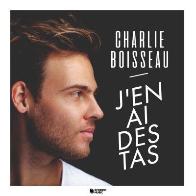 Découvrez le premier single de Charlie Boisseau !