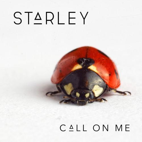 Découvrez « Call On Me » le premier single de Starley !