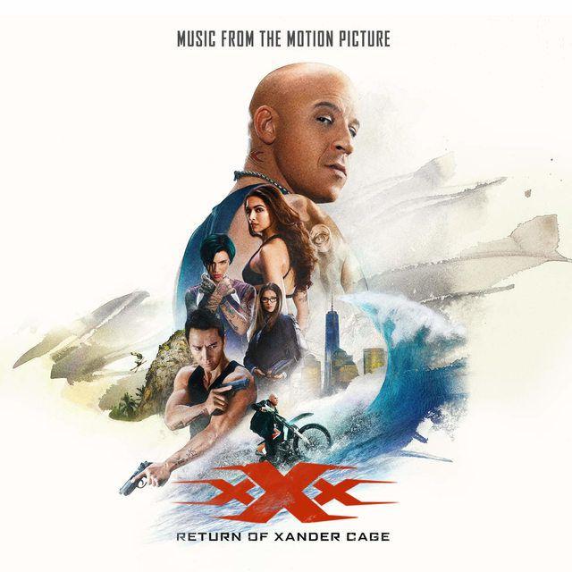 La bande originale de « XXX : Reactivated » est tout aussi explosive que le film !