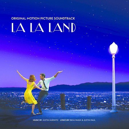 La bande originale du film « La La Land » est disponible dans les bacs !