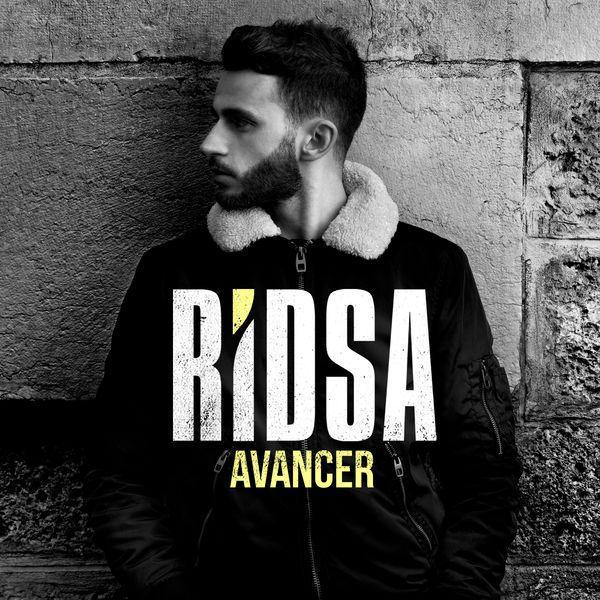 Ridsa confirme avec « Avancer » !