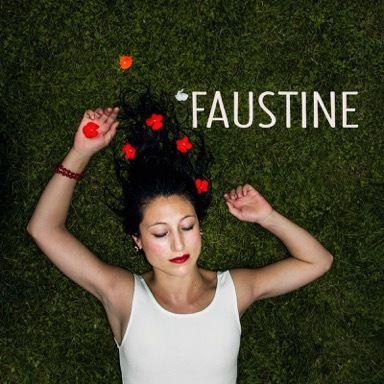 Retrouvailles avec Faustine à l'occasion de la sortie de son EP !