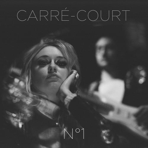 Rencontre avec le duo Carré-Court afin d'en apprendre plus sur leur premier EP !