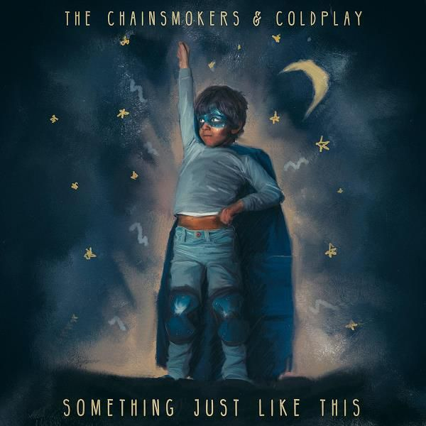 The Chainsmokers s'associent au groupe Coldplay !