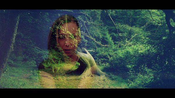 Maryon Corbelli termine l'exploitation de son EP avec « PLEINELUNE » !