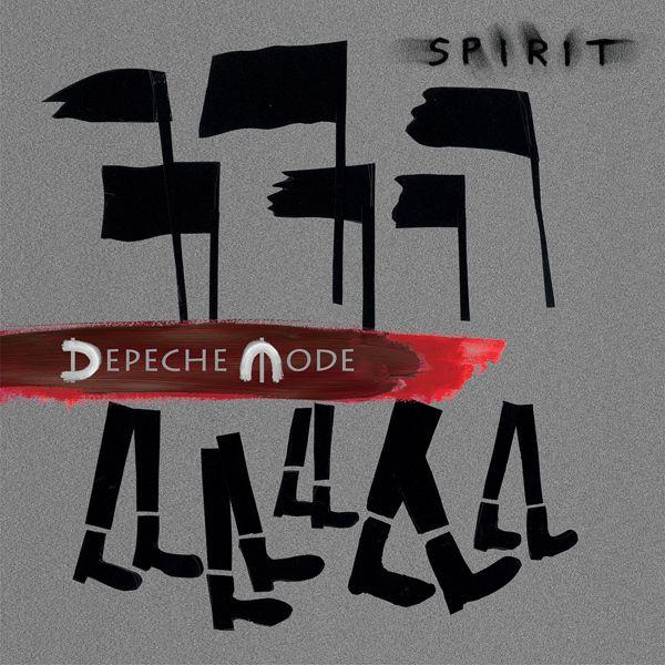 Le nouvel album de Depeche Mode est disponible !