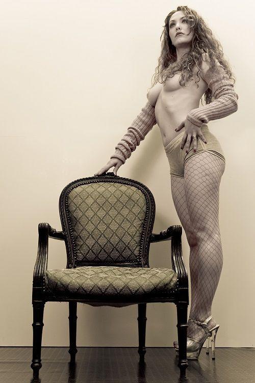 La très glamour Mademoiselle A vous présente son spectacle « Mon Gainsbourg A Moi » !