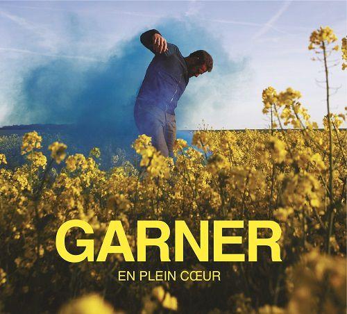 Retrouvailles avec le chanteur Garner dont le titre « J'Ai Peur » est en plein dans l'actualité !