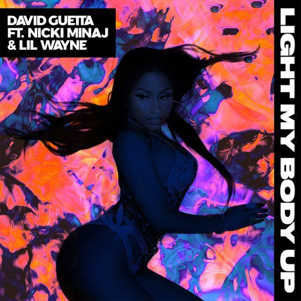David Guetta retrouve Nicki Minaj sur son nouveau single !
