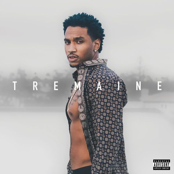 Trey Songz vient de sortir « Tremaine » son nouvel album !