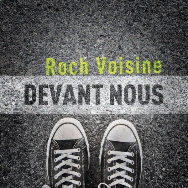 Roch Voisine revient avec un très bon album Pop et moderne !