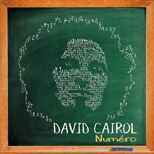 Le Chanteur David Cairol vous en dit plus sur « U.N.I » son second album !