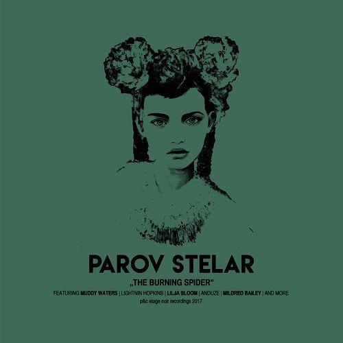Parov Stelar dévoile un brillant nouvel opus baptisé « The Burning Spider » !