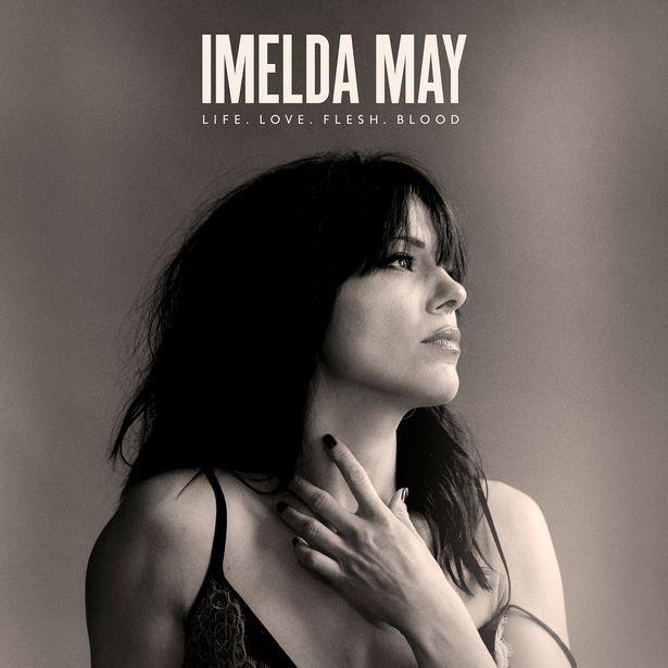 Offrez-vous un instant douceur avec Imelda May !