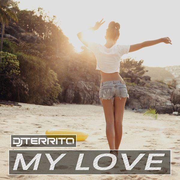 Sea, sun et Electro, DJ Territo dévoile un nouveau single !