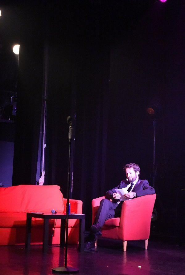 Benjamin Zeitoun vous présente la soirée caritative « Le Benjamin Show » !