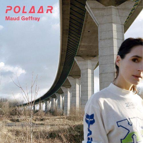 Ne passez pas à côté de « Polaar » l'album de Maud Geffray !