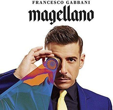 Nous avons écouté le nouvel album du représentant de l'Italie à L'Eurovision !