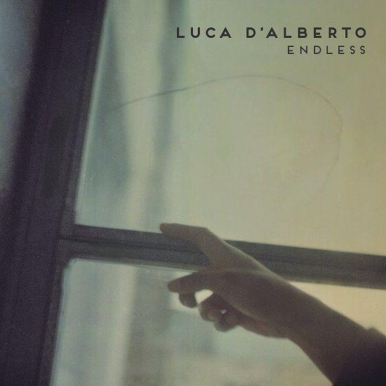 Offrez-vous un instant musical divin avec l'album de Luca D'Alberto !