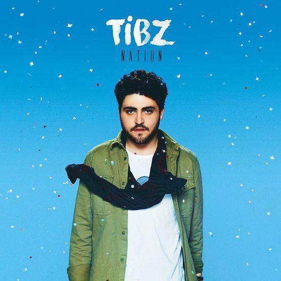 Tibz séduit avec « Nation » et l'album arrive !