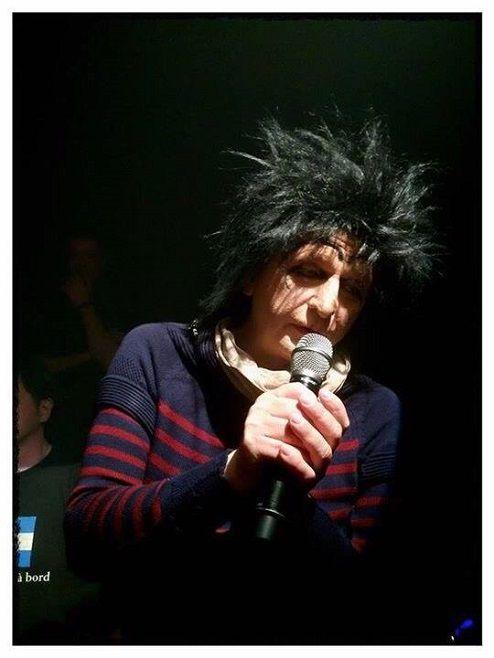 Yvette Leglaire l'icône Parisienne vous présente son premier album !