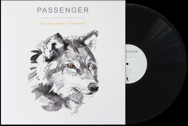 Instant évasion avec le nouvel album de Passenger !