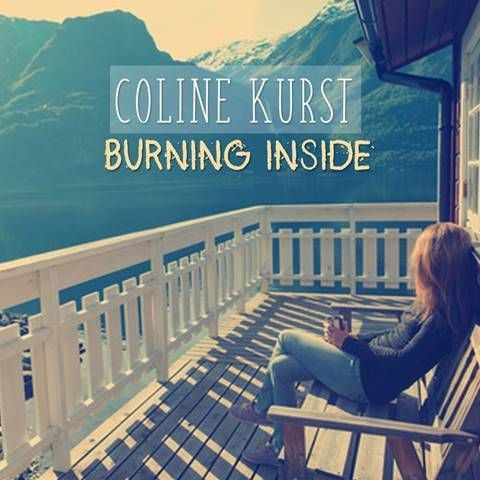 Apprenez en plus sur Coline Kurst et son single « Burning Inside » !