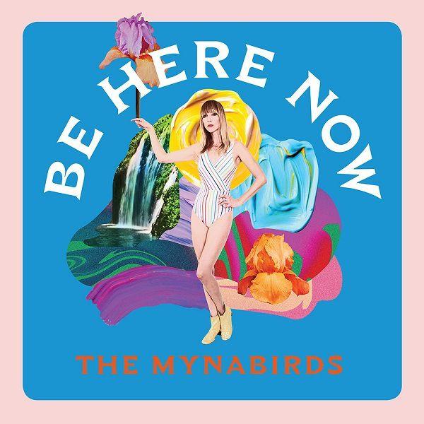 Un nouvel album de The Mynabirds est disponible !
