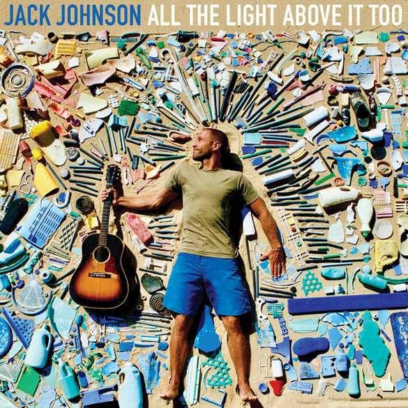 Nous avons écouté le nouvel album de Jack Johnson !