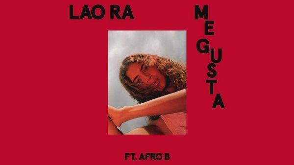 Lao Ra dégaine un nouveau single !