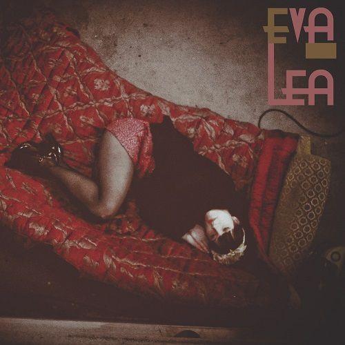 Nous avons écouté le premier EP d'Eva-Léa !