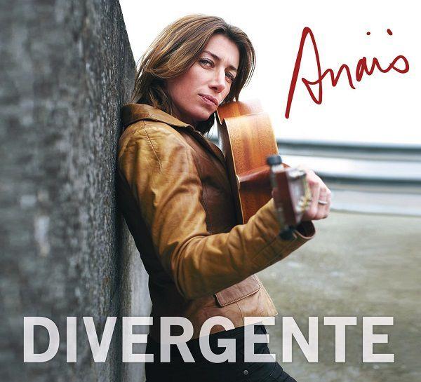 Anaïs est « Divergente » et elle vous dit pourquoi en interview !